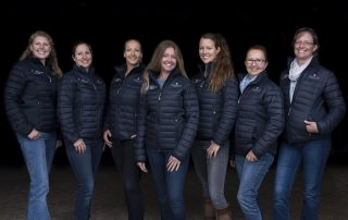 Nieuwe website Bartels Horse & Health Instituut